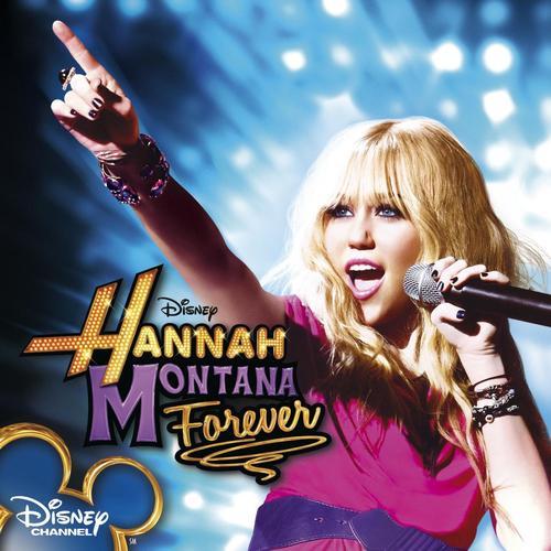 Hannah Montana Forever [Série TV]