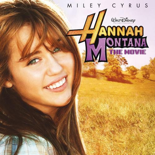 Hannah Montana : The Movie [B.O.F.]