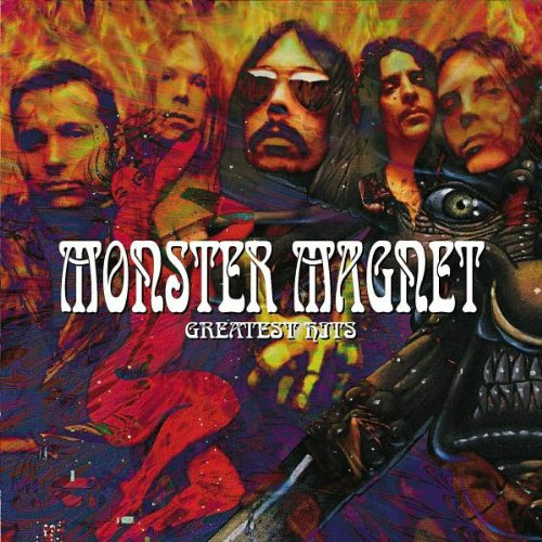 Monster Magnet's Greatest Hits