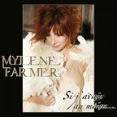 CLIP SI J'AVAIS AU MOINS – 2009 dans Les Clips de Mylène mylene-farmer-si-j-avais-au-moins-single