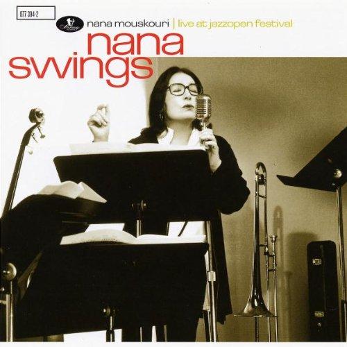 Nana Swings (Live At Jazzopen Festival)