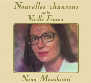 Nouvelles Chansons De France / Vieilles Chansons De France