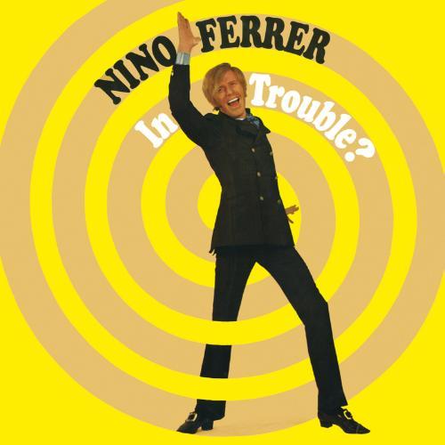 Les EP 1969-1970