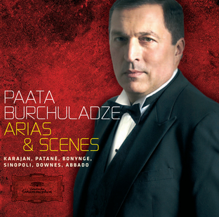 Paata Burchuladze Arias And Scenes