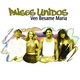 Ven Besame Maria - Reggaeton Mix