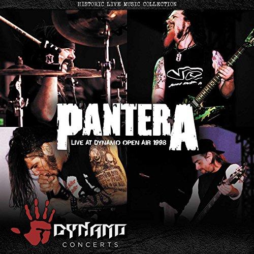 discographie pantera