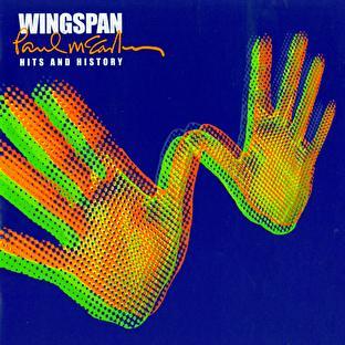 Wingspan: Hits & History