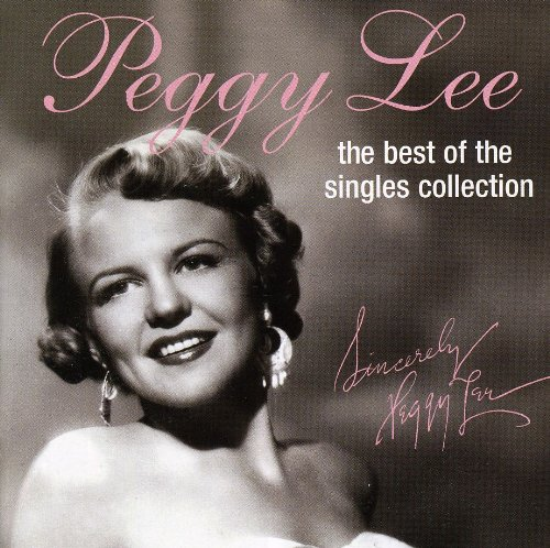 Best of the Peggy Lee Singles Collection