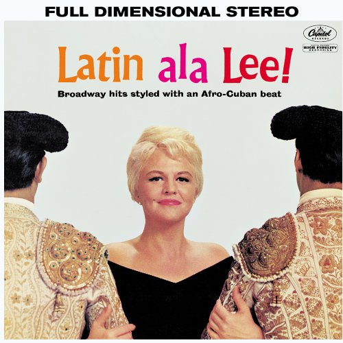 Latin Ala Lee !