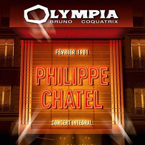Olympia Février 1981- Concert Intégral