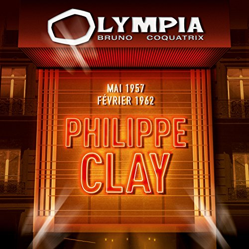 Olympia Mai 1957 - Février 1962