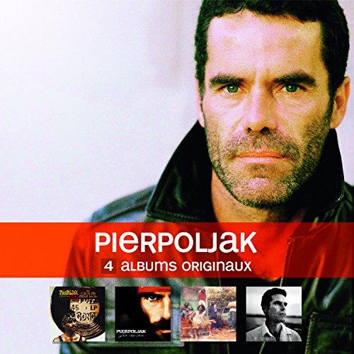 Berühmt Discographie de Pierpoljak - Universal Music France DS14