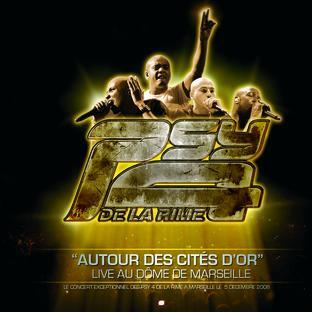 Autour des Cités d'Or : Live au Dôme de Marseille