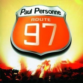 Paul Personne : Route 97