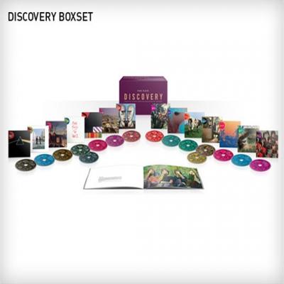 Pink Floyd Pink-floyd-discovery-integrale-remasterisee