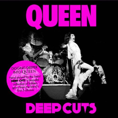 Deep Cuts Vol.1 (1973-1976)