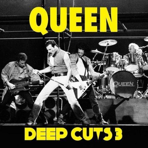 Deep Cuts Vol. 3 (1984-1995)