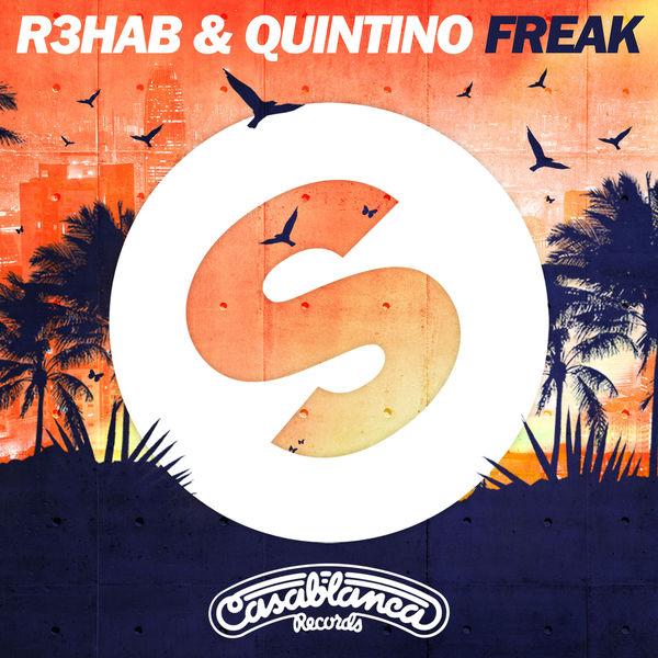 Freak (remix)