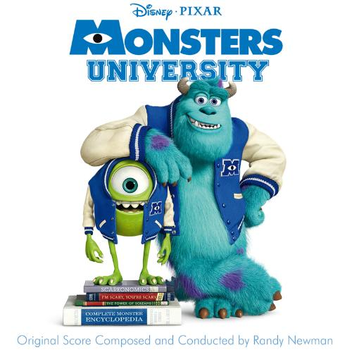 Monsters University [B.O.F.]