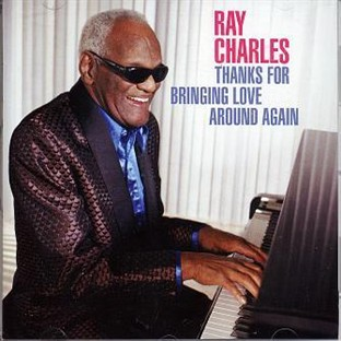 Ray Charles Smack Dab In The Middle Move It On Over