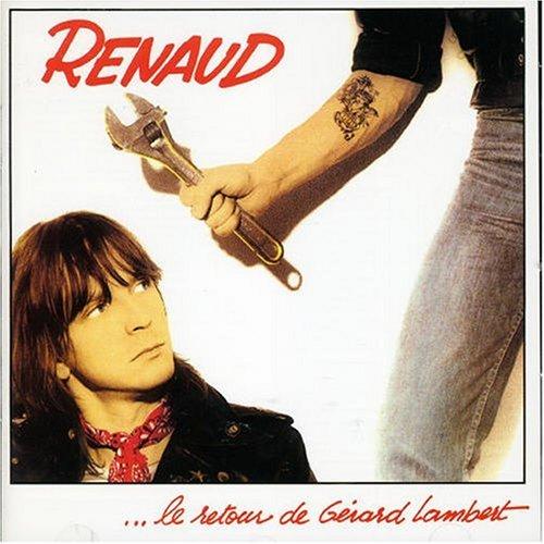 Le Retour de Gérard Lambert