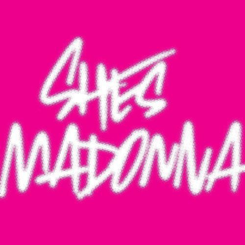 She's Madonna