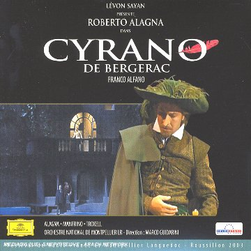 a summary of the story of cyrano de bergerac What: colorado shakespeare festival's cyrano de bergerac  the story of  cyrano, the poet/soldier/hopeless romantic with a sizable schnoz,.