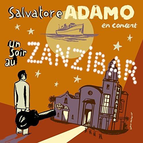 En Concert : Un Soir au Zanzibar