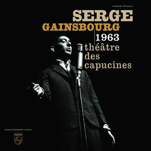 1963 : Théâtre Des Capucines
