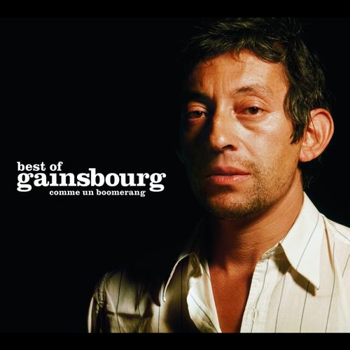 Comme Un Boomerang - Best of Gainsbourg