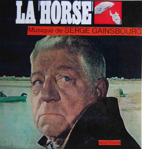 La Horse [B.O.F.]