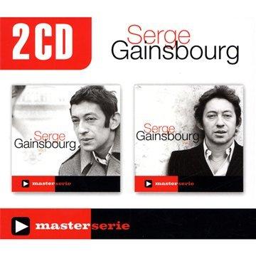 Serge Gainsbourg : Master Serie Vol. 1 & 2