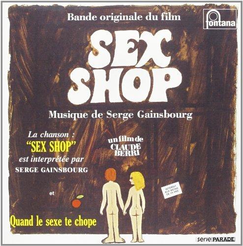 Sex-Shop [B.O.F.]