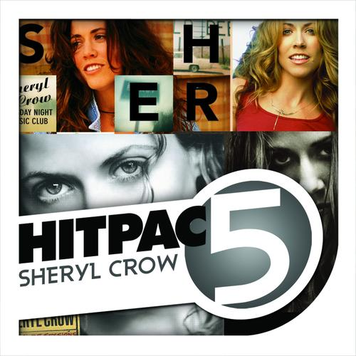 Sheryl Crow Hit Pac - 5 Series