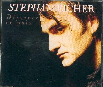 STEPHAN EICHER sur Alouette
