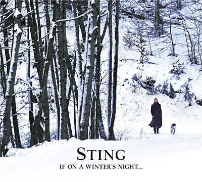 If On a Winter's Night...
