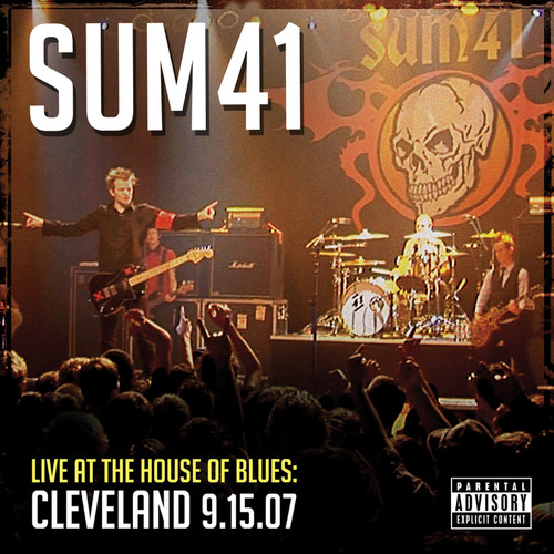 Live at the House of Blues : Cleveland 9.15.07