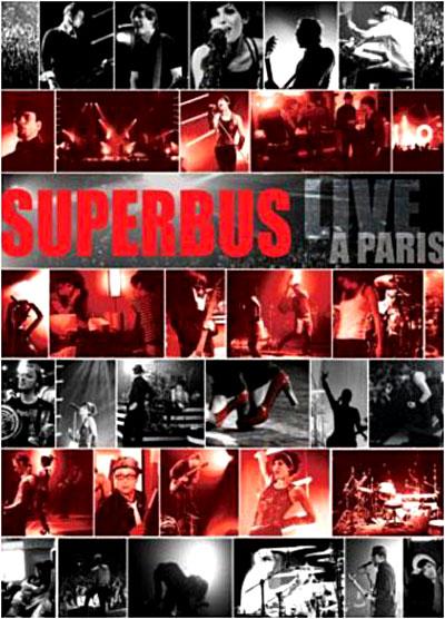 Live A Paris