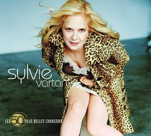 Les 50 Plus Belles Chansons : Sylvie Vartan