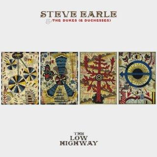 Blues  Steve-earle-the-low-highway