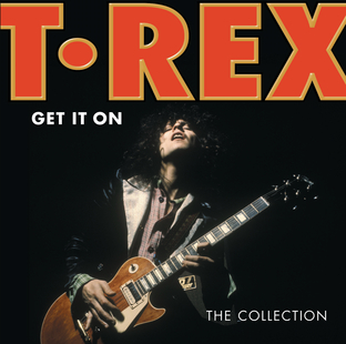 Get It On : The Collection