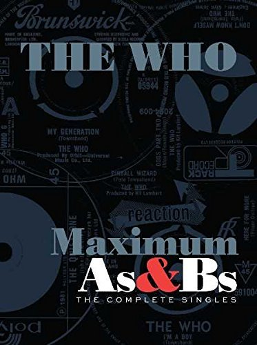 Maximum As & Bs