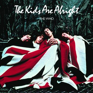 The Kids Are Alright [B.O.F.]
