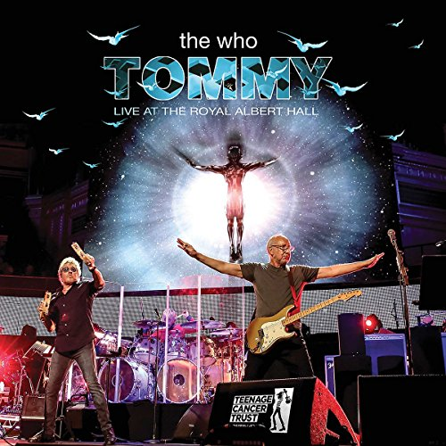 Tommy - Live at the Royal Albert Hall