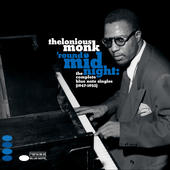 `Round Midnight: The Complete Blue Note Singles (1947-1952)
