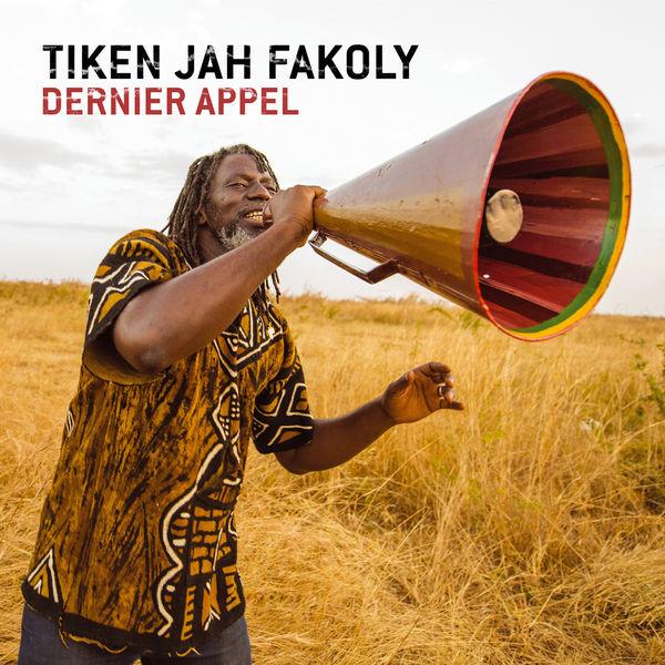 Discographie De Tiken Jah Fakoly
