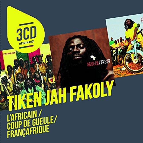 L'Africain / Françafrique/ Coup De Gueule