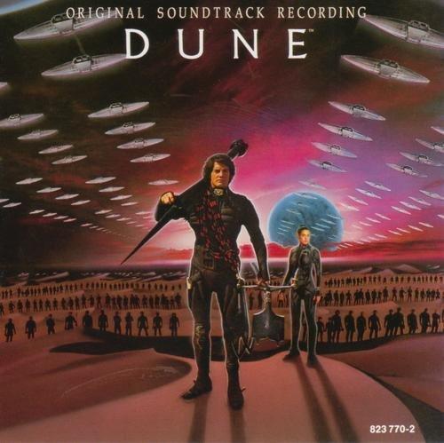 Dune [B.O.F.]