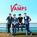 Pochette Meet The Vamps