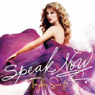 Taylor Swift Speak  Song on Taylor Swift Speak Now  Album Cd   Music Story
